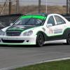 Eerste test Mercedes C200