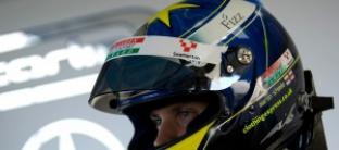 Aaron Steele met Vuik Racing in FIA ETCC